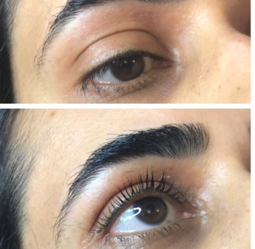 f861a010ea0 LVL Lashes: flat to on fleek at Beautique, Loughborough