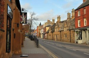 Melton Mowbray leicestershire
